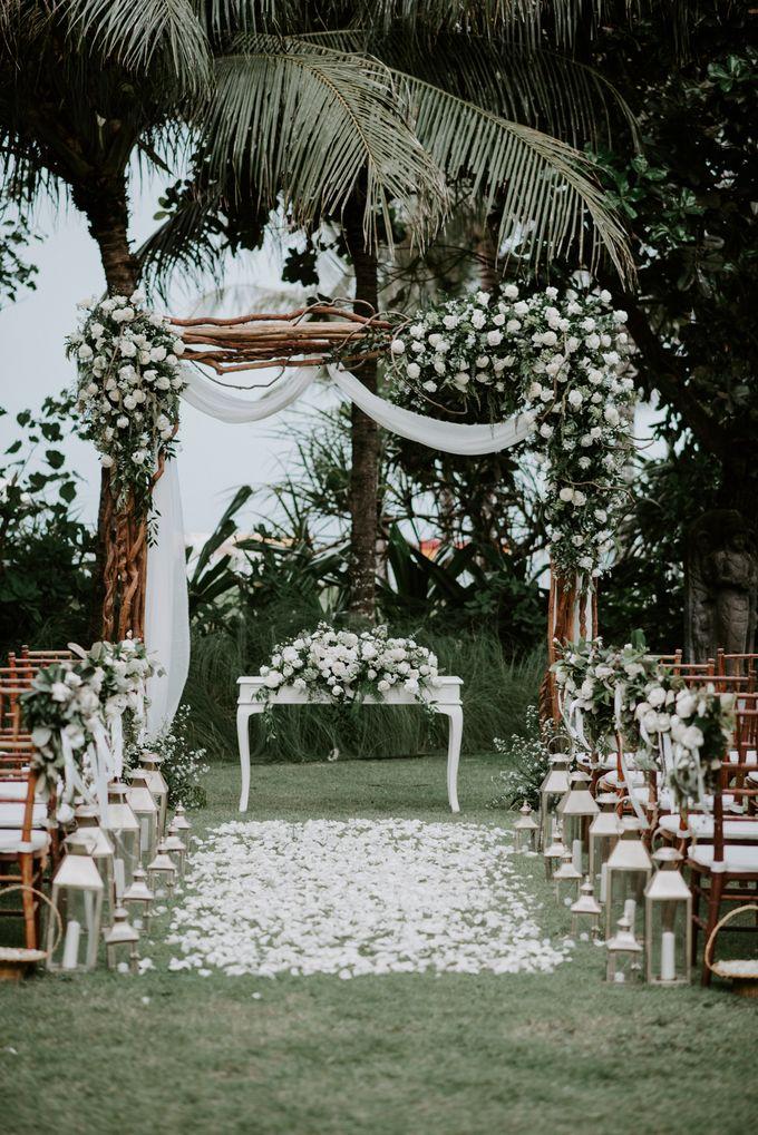 Wedding Whelly & Bunga at Jeeva Sabha by Red Gardenia - 007