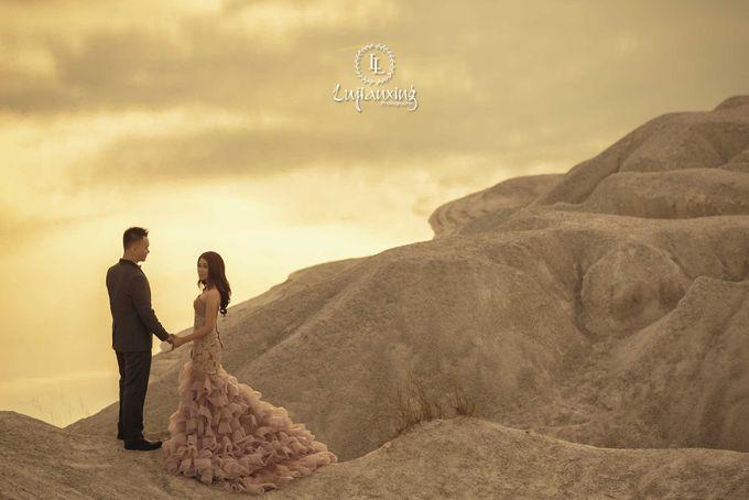 Belitung Pre Wedding by Lavio Photography & Cinematography - 014