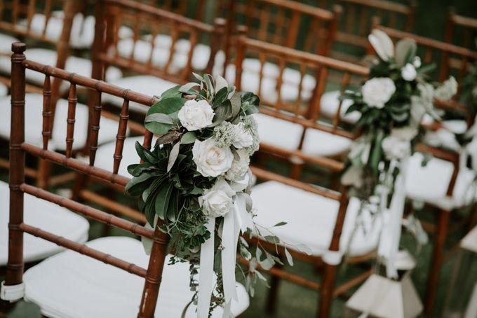 Wedding Whelly & Bunga at Jeeva Sabha by Red Gardenia - 011