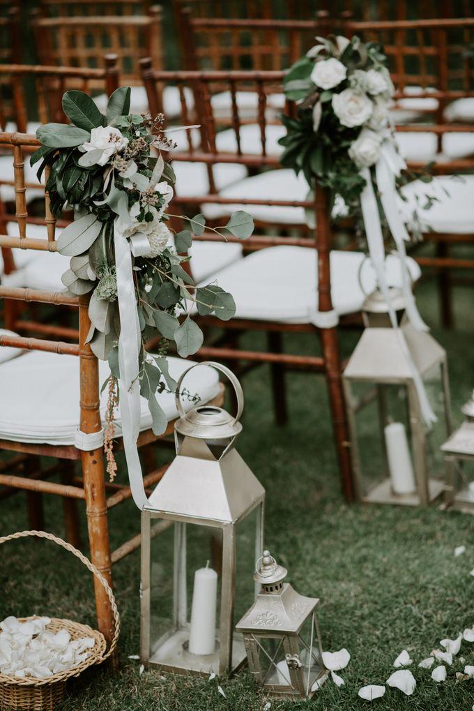 Wedding Whelly & Bunga at Jeeva Sabha by Red Gardenia - 012