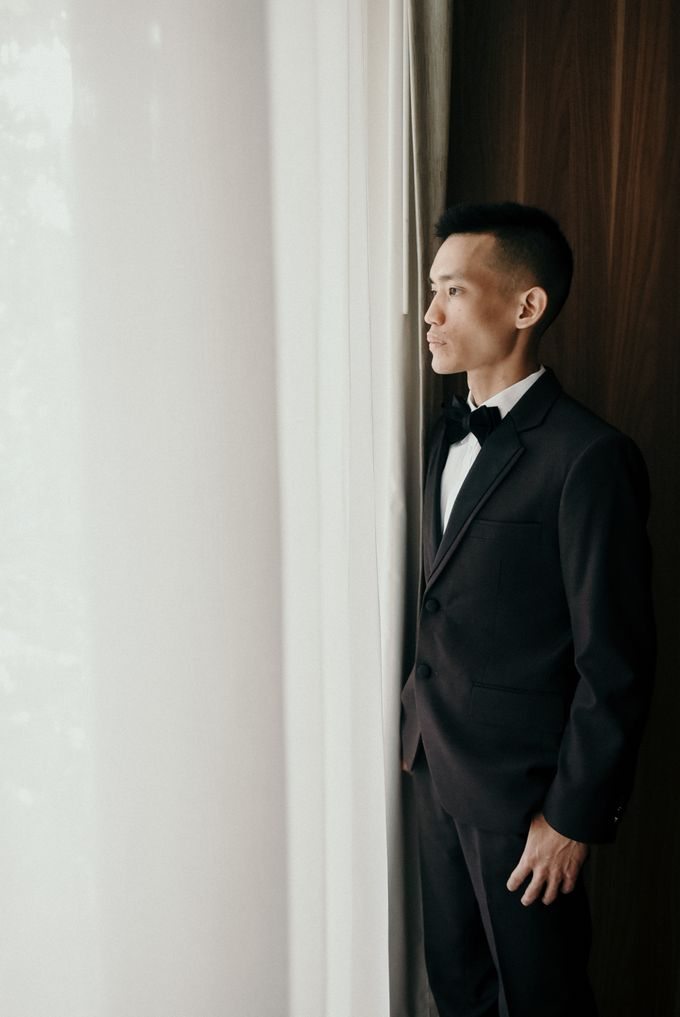 the wedding story of Erry & Cathy by Bondan Photoworks - 007