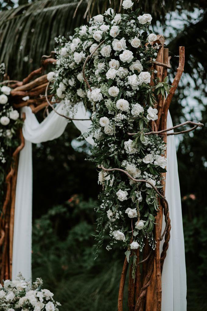 Wedding Whelly & Bunga at Jeeva Sabha by Red Gardenia - 013