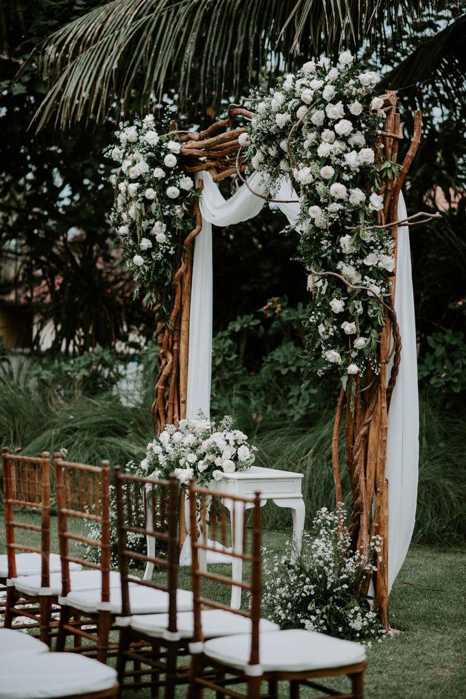 Wedding Whelly & Bunga at Jeeva Sabha by Red Gardenia - 014