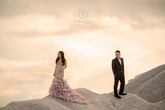 Belitung Pre Wedding by Lavio Photography & Cinematography - 016