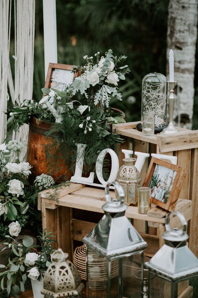 Wedding Whelly & Bunga at Jeeva Sabha by Red Gardenia - 017