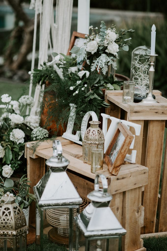 Wedding Whelly & Bunga at Jeeva Sabha by Red Gardenia - 018
