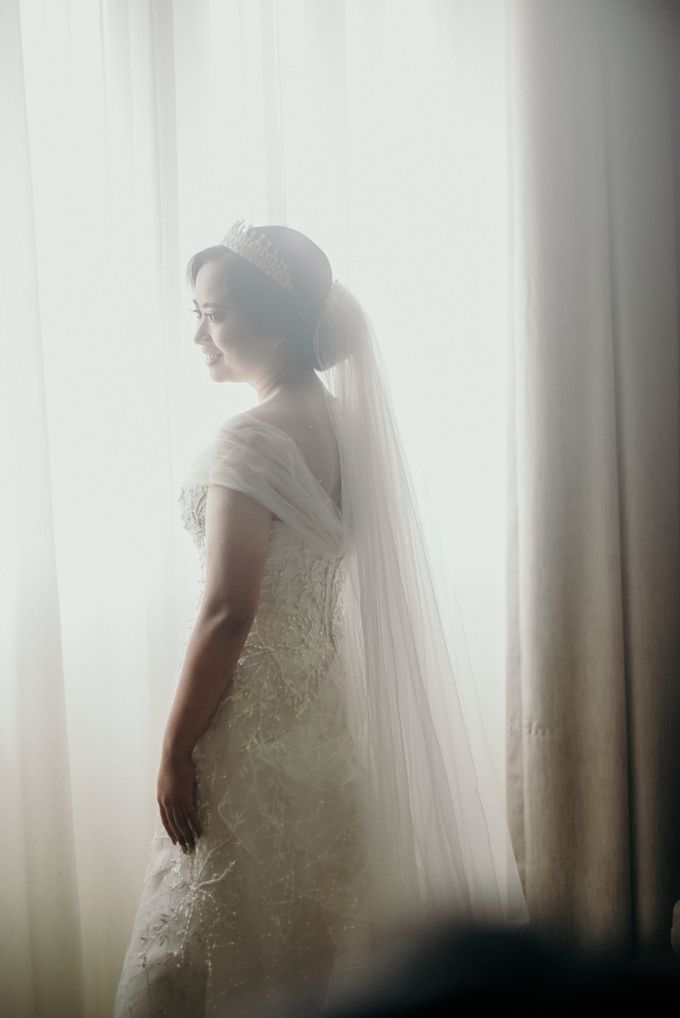 the wedding story of Erry & Cathy by Bondan Photoworks - 008