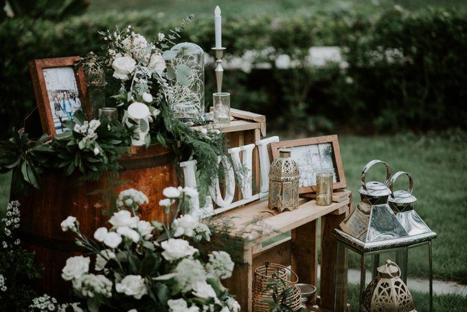 Wedding Whelly & Bunga at Jeeva Sabha by Red Gardenia - 023