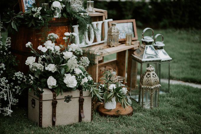 Wedding Whelly & Bunga at Jeeva Sabha by Red Gardenia - 024