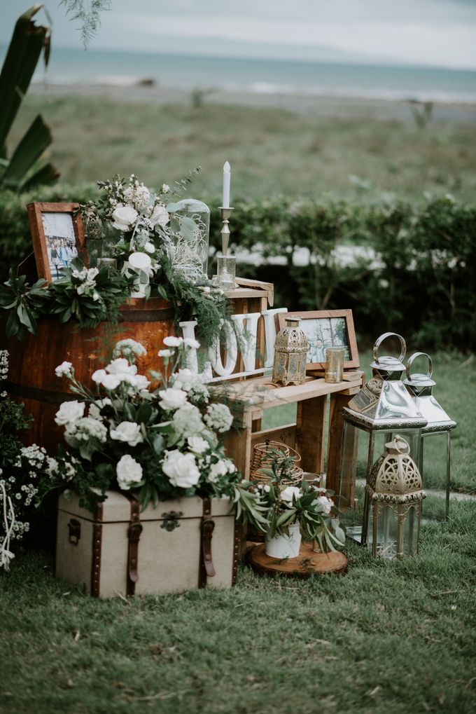 Wedding Whelly & Bunga at Jeeva Sabha by Red Gardenia - 026