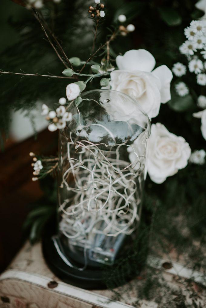 Wedding Whelly & Bunga at Jeeva Sabha by Red Gardenia - 030