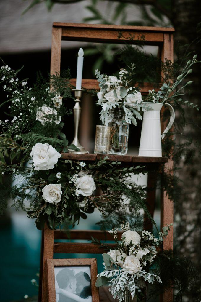 Wedding Whelly & Bunga at Jeeva Sabha by Red Gardenia - 034