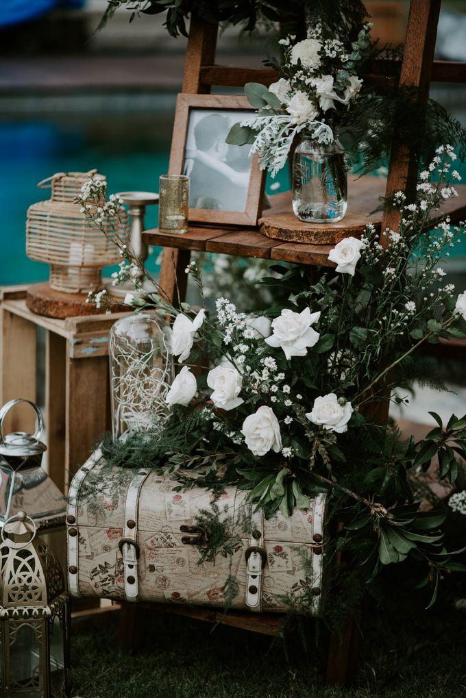 Wedding Whelly & Bunga at Jeeva Sabha by Red Gardenia - 035