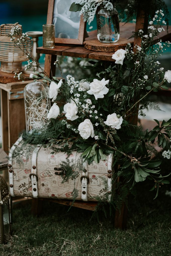 Wedding Whelly & Bunga at Jeeva Sabha by Red Gardenia - 038
