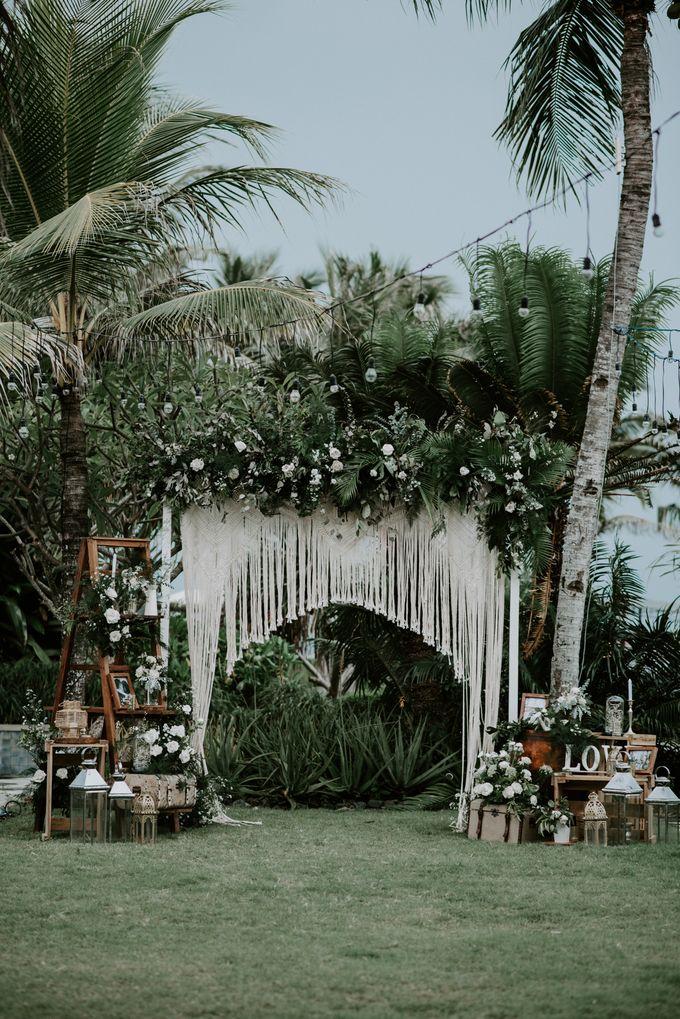 Wedding Whelly & Bunga at Jeeva Sabha by Red Gardenia - 040
