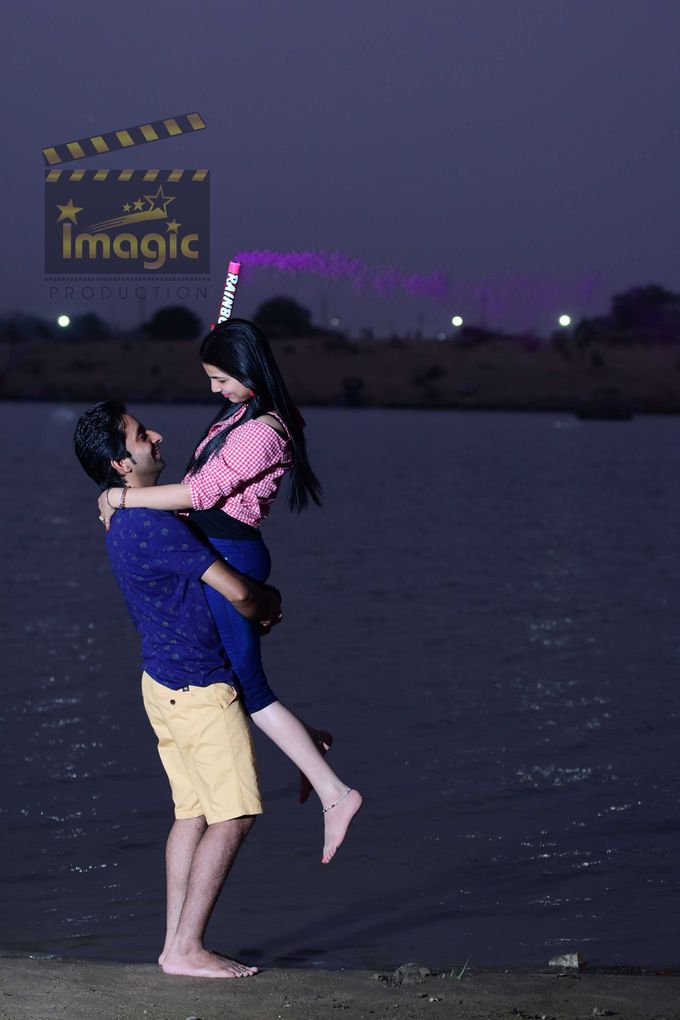 Pre-wedding by Imagic Production - 019