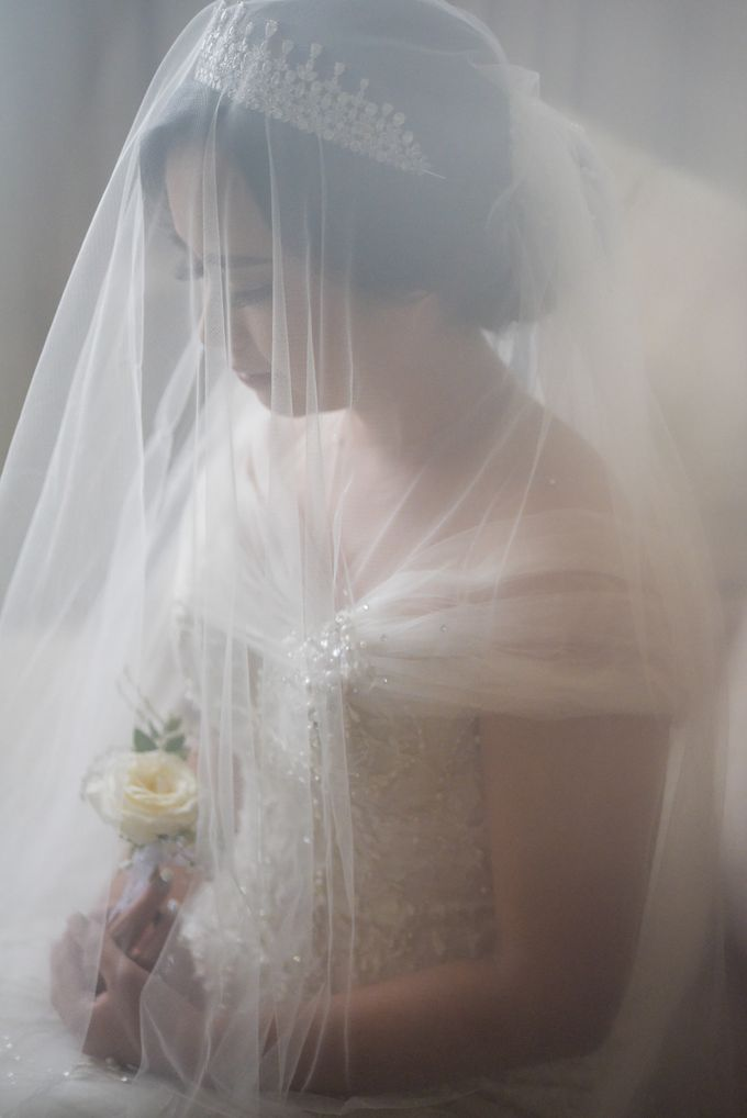 the wedding story of Erry & Cathy by Bondan Photoworks - 010