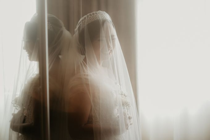 the wedding story of Erry & Cathy by Bondan Photoworks - 011