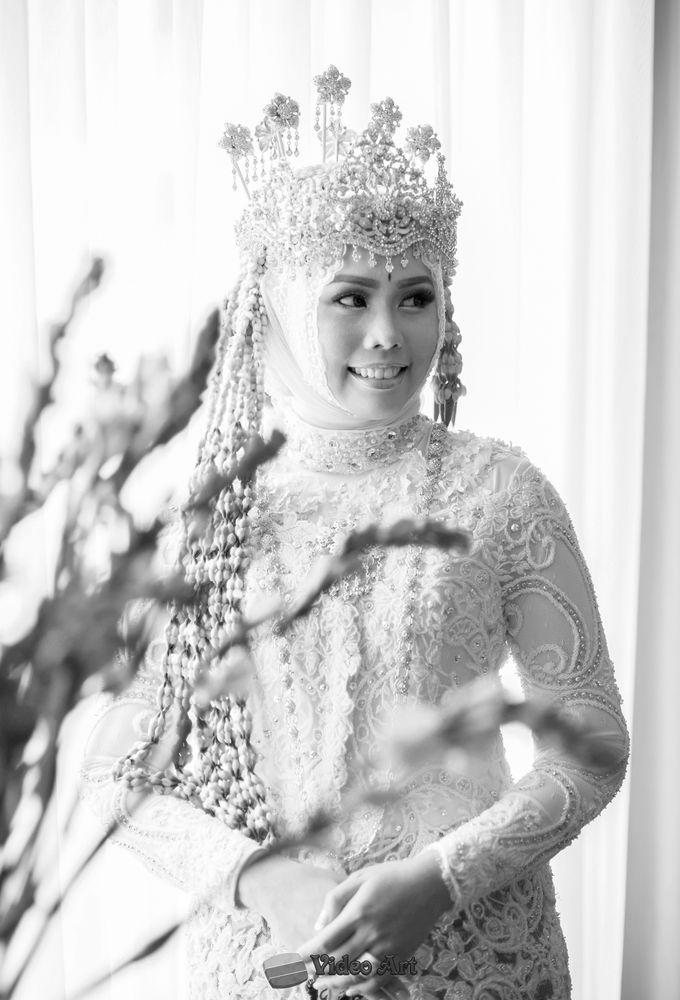 Wedding Nadia & Rakean by Video Art - 027