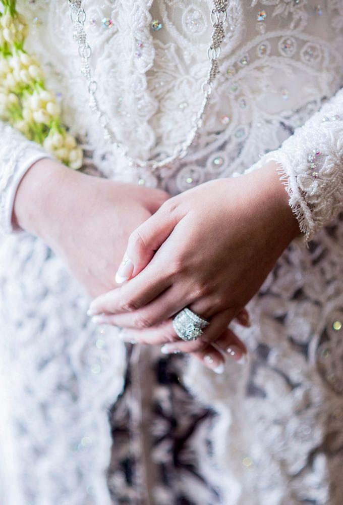 Wedding Nadia & Rakean by Video Art - 028