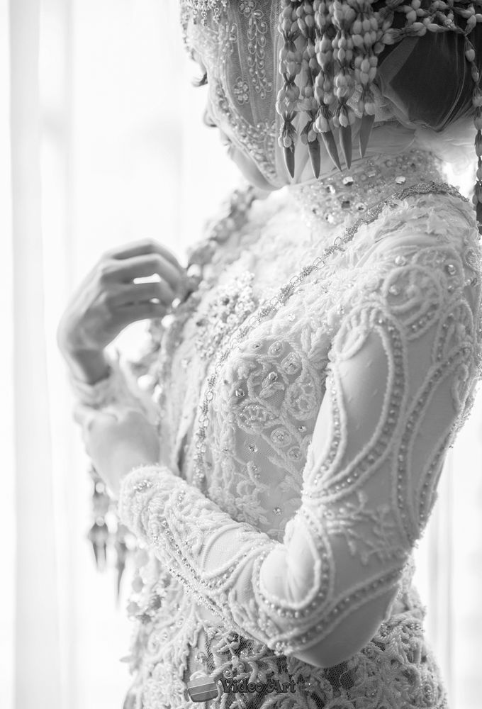 Wedding Nadia & Rakean by Video Art - 029