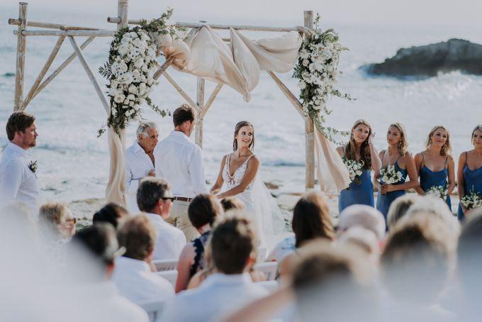 Wedding Lucy & Sam by Aka Bali Photography - 004