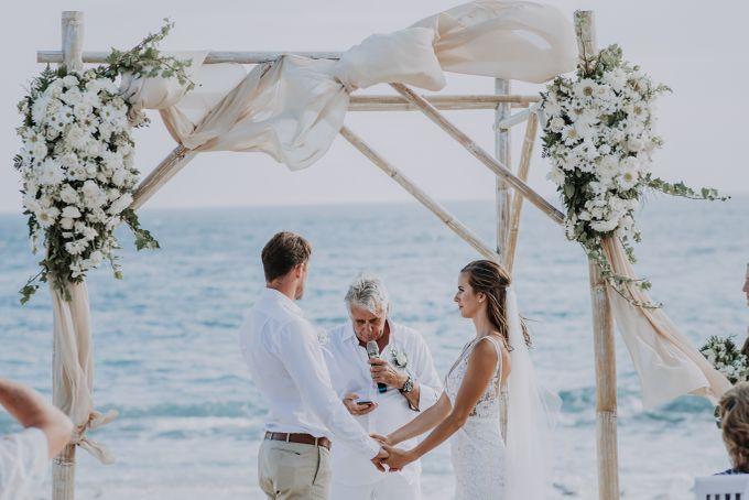 Wedding Lucy & Sam by Aka Bali Photography - 005