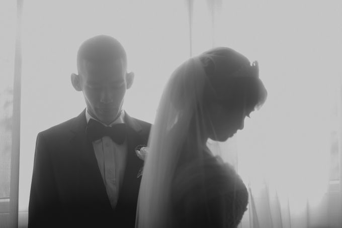 the wedding story of Erry & Cathy by Bondan Photoworks - 014
