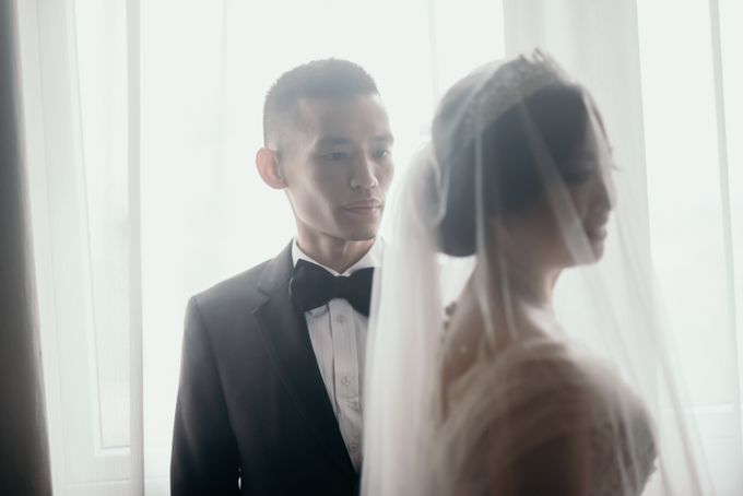 the wedding story of Erry & Cathy by Bondan Photoworks - 015