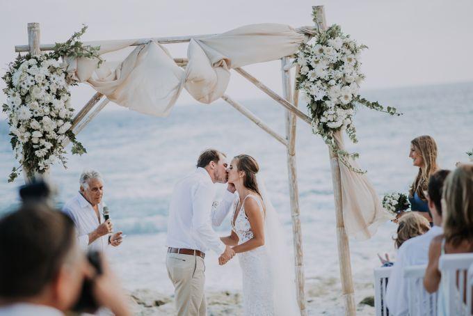 Wedding Lucy & Sam by Aka Bali Photography - 010