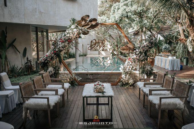 Engagement Package - Deas & Iska by Azila Villa - 012