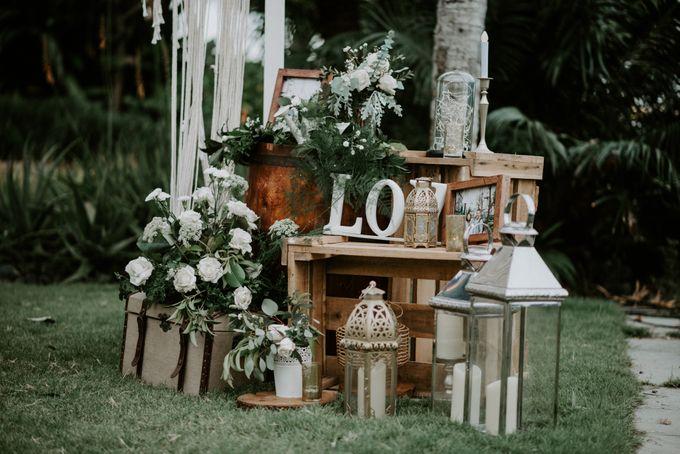 Wedding Whelly & Bunga at Jeeva Sabha by Red Gardenia - 027