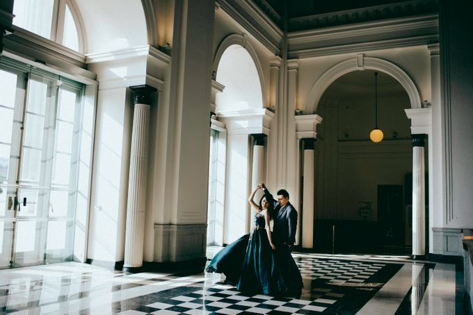 PRE WEDDING by Thousand Pictures   Photo & Video - 009