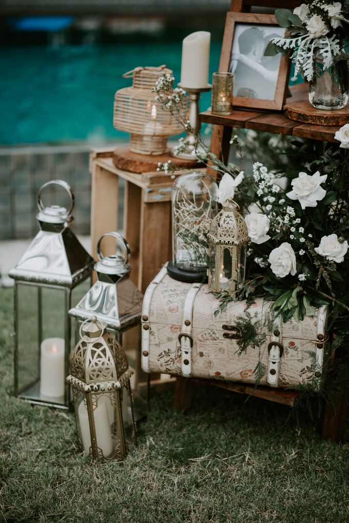 Wedding Whelly & Bunga at Jeeva Sabha by Red Gardenia - 036