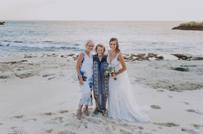 Wedding Lucy & Sam by Aka Bali Photography - 016