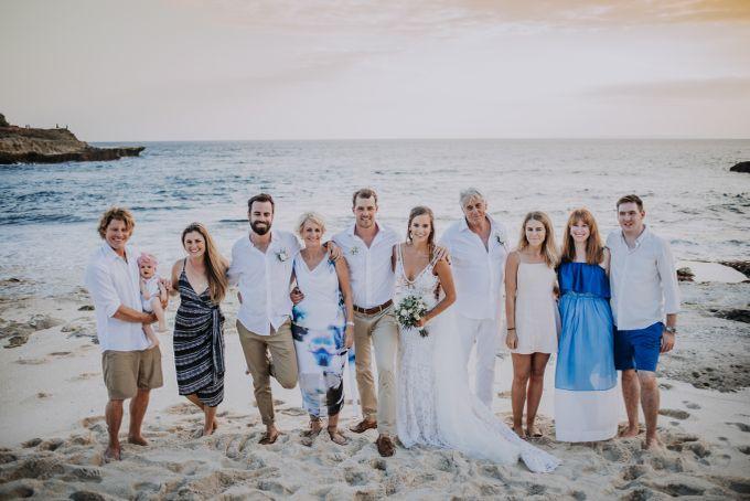 Wedding Lucy & Sam by Aka Bali Photography - 019
