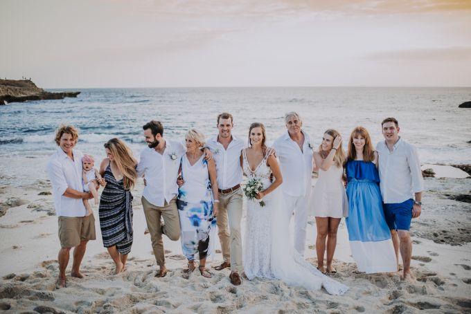 Wedding Lucy & Sam by Aka Bali Photography - 020