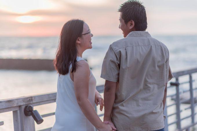 mini sesi prewedding Rheni dan Andri (03-11-2020) by Weddingscape - 029