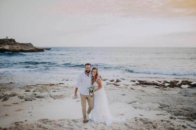Wedding Lucy & Sam by Aka Bali Photography - 023