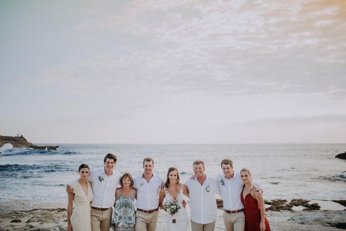 Wedding Lucy & Sam by Aka Bali Photography - 025