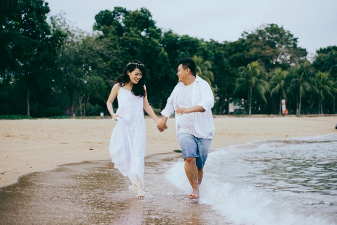 PRE WEDDING by Thousand Pictures   Photo & Video - 010