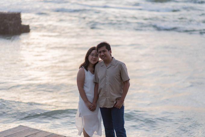 mini sesi prewedding Rheni dan Andri (03-11-2020) by Weddingscape - 024