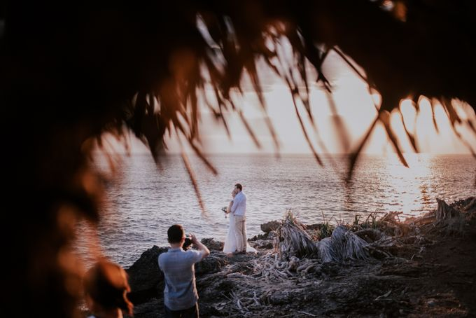 Wedding Lucy & Sam by Aka Bali Photography - 027