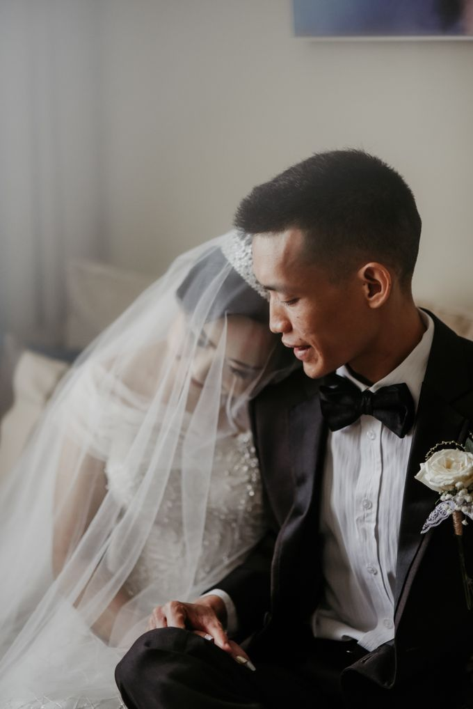 the wedding story of Erry & Cathy by Bondan Photoworks - 017