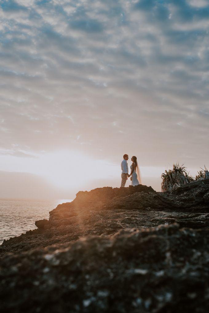 Wedding Lucy & Sam by Aka Bali Photography - 028