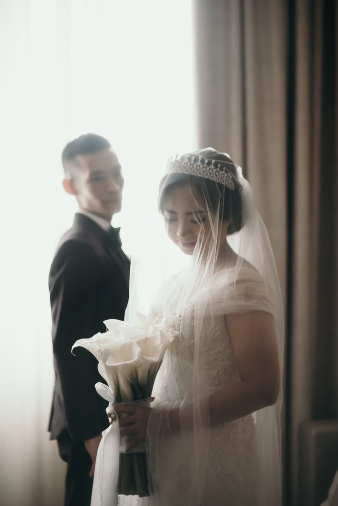 the wedding story of Erry & Cathy by Bondan Photoworks - 018