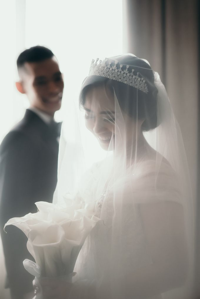 the wedding story of Erry & Cathy by Bondan Photoworks - 019