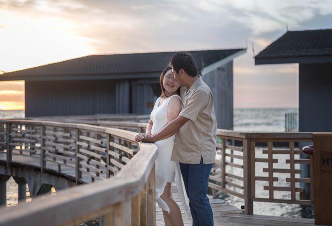 mini sesi prewedding Rheni dan Andri (03-11-2020) by Weddingscape - 027
