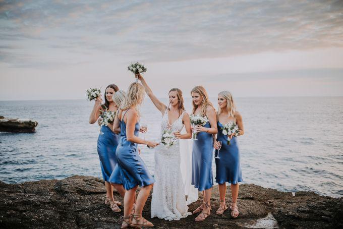 Wedding Lucy & Sam by Aka Bali Photography - 033