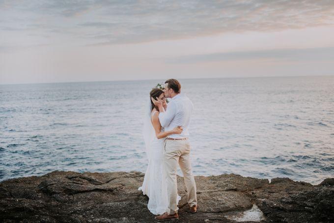 Wedding Lucy & Sam by Aka Bali Photography - 036